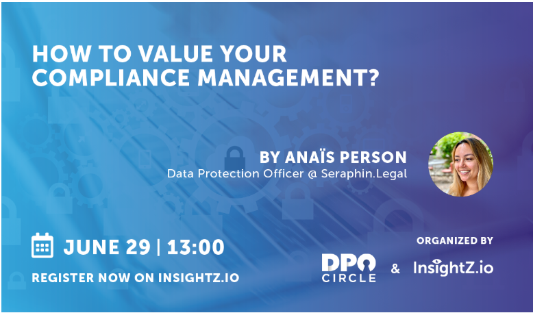 Event – How to value your compliance Management?