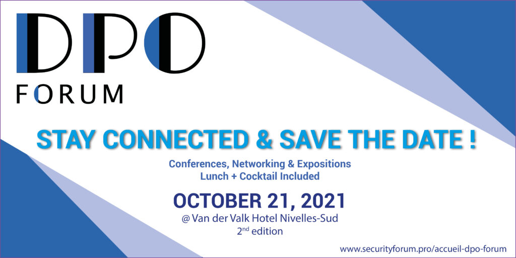 DPO Forum – Conferences, Networking & Expositions – October 21, 2021